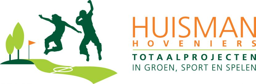 Huisman logo totaal fc