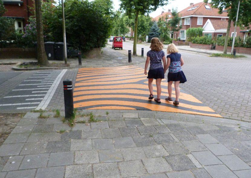 Nijha Speelroute Leeuwarden 2