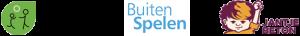 logo's branchevereniging, Platform Buitenspelen en Jantje Beton