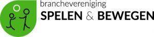 logo branchevereniging Spelen en Bewegen