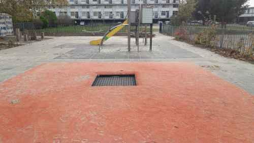 De Meiboom_trampoline