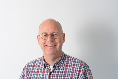 Willem Butz pasfoto