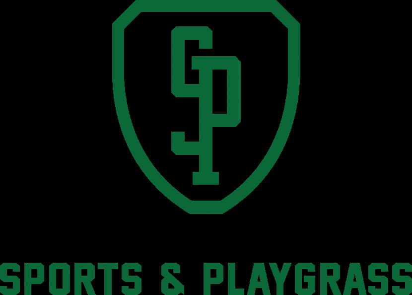 Sports-Playgrass 20154752-1 SPORT LOGO GR